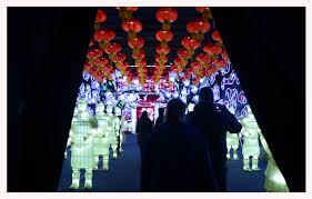 illuminasia at the winter gardens altblackpool