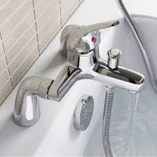 clarity single lever bath shower mixer tap victoriaplum com