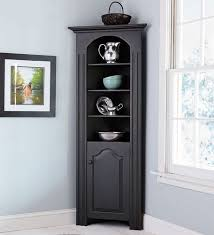 Dining Room Corner Hutch Cabinet Awesome White Dining Room Corner Hutch Tags Of Cozynest Home