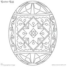 pysanky designs color by number easter egg color by number easter dtechedu info