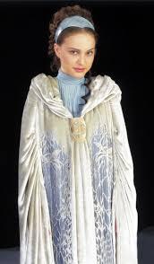 Padme Halloween Costumes Padme Amidala Dress Scene Cut Movie