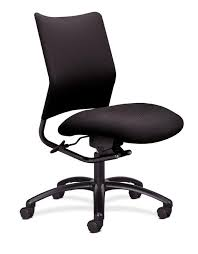 marvelous armless office chairs white office chair modern malcolm