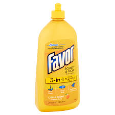 Can I Use Orange Glo On Laminate Floors Favor 3 In 1 Citrus Scent U0026 Mop Floor Cleaner 27 Fl Oz