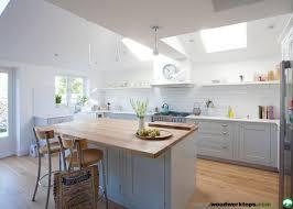 solid oak wooden kitchen worktops beech worksurfaces uk