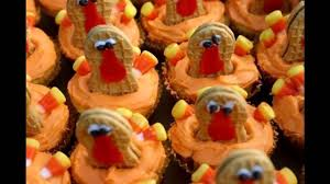 cute thanksgiving cupcakes awesome fall cupcake decorations ideas youtube