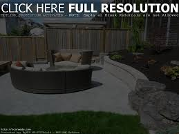 backyard landscape ideas on a budget home design garden ideas