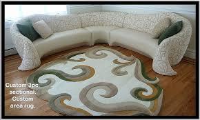 peachy design customized rugs astonishing ideas custom rugs and