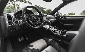 2015 Porsche Cayenne S - 2015 porsche cayenne s e hybrid interior cockpit and dashboard