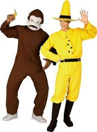 Curious George Halloween Costumes Mercy Watson Halloween Costume Halloween Costume Ideas