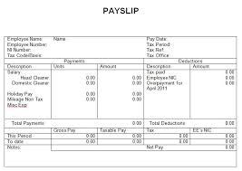 online payslip template payslip example nz smart payroll payslip