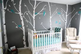 Wall Decals For Nursery Boy Bedroom Using Baby Boy Wall Decals For Nursery Interior Decoration