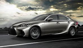 lexus f sport intake is350 2017 lexus is preview new noses wilder f sport upgrades and