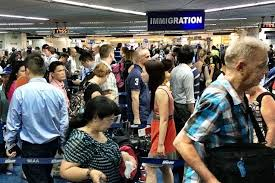 bureau immigration with ot pay back immigration returns to regular work hours