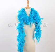 2017 wholesale feather wedding decorations 2m boa fluffy
