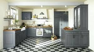 cuisine rustique moderne attrayant cuisine rustique chic comment transformer une en moderne