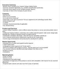 business summary template selimtdexecutive summary templates