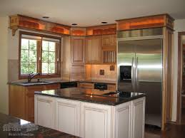Remodeled Kitchens With Islands Southwestern Remodeling Kitchen Remodeling Wichita