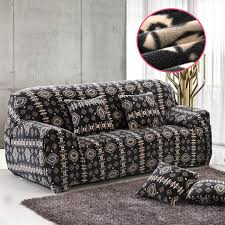 housse canapé extensible 4 places housses canapé extensible coupe canapé couvre pour 1 2 3 4 places