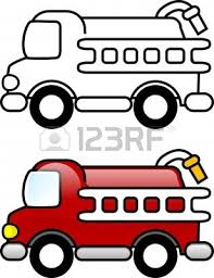 fire engine coloring lego fire truck coloring pages