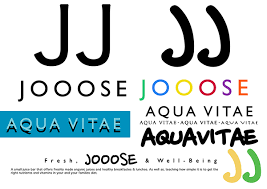 Creating A Vita Jooose Branding Project On Student Show