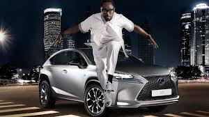 lexus truck nx lexus u0026 will i am teaming up for an nx special edition