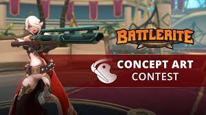 battlerite on steam