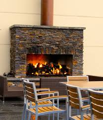 brick outdoor fireplaces outdoor fireplaces mason lite