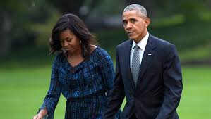 the obamas hosted s family at the white house 6 months