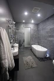 badezimmer mit wei und anthrazit die besten 25 fliesen anthrazit ideen auf badezimmer