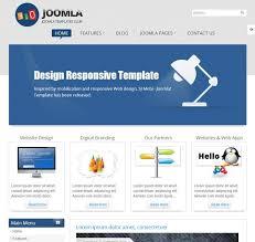templates free joomla 10 best images of joomla template best free joomla templates