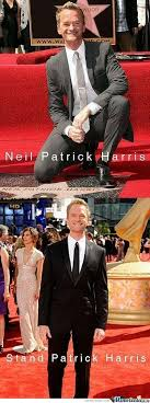 neil patrick harris memes best collection of funny neil patrick