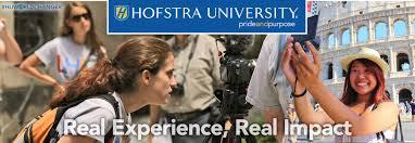 Hofstra Campus Map Hofstra University Long Island New York