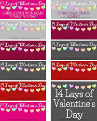 Printable Halloween Candy Coupons by Printable Couple U0027s Valentine Coupons While He Was Napping