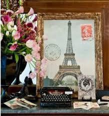 Paris Centerpieces Ideas by Paris Party Decor U2026 Pinteres U2026