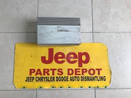 used jeep wrangler trim for sale