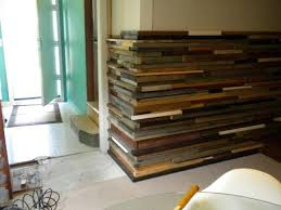 reclaimed wood wall ideas reclaimed wood wall covering kbdphoto