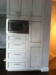 Pantry Cabinet Kitchen Microwave Pantry Storage Cabinet With Oak - Kitchen microwave pantry storage cabinet
