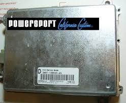 2002 2005 thunderbird electronic control modules