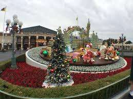 November Tokyo by Christmas At Tokyo Disneyland 2015 U2013 Appetite For Japan