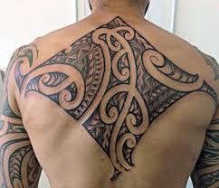 60 tribal back tattoos for men bold masculine designs
