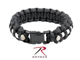 black survival bracelet images Paracord bracelet paracord bracelet black and white survival jpg
