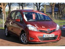 toyota yaris y reg 145 best toyota images on used toyota toyota verso