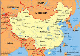 Map Of China Provinces Political Map Of China China Provinces Map Positive Net Result