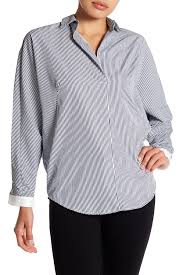 melloday striped batwing dolman sleeve shirt nordstrom rack