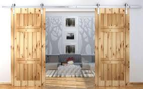 Buy Sliding Barn Doors Interior Interior Barn Door Hardware Interior Barn Door Hardware Kits