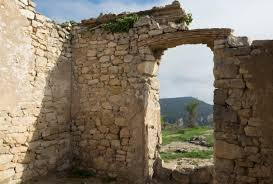 a trip to spain u0027s ghost town la mussara public radio international