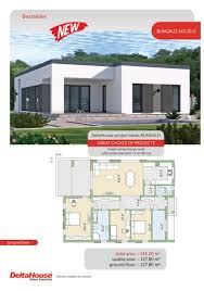 bungalows deltahouse invest see more