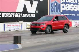 jeep grand best year jeep grand trailhawk wins four wheeler 2017 suv of the year