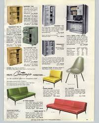 Retail Office Furniture by 1961 Paper Ad Mid Century Modern Cole Contempo Furniture Zephyr