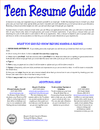 Experienced Resume Templates Help Writing A Resume With No Experience Resume Samples And